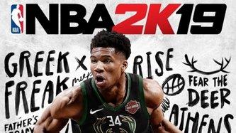 NBA 2K19 im Test: 20 Jahre bis zum Höhepunkt