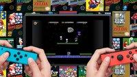 Diese 28 kostenlosen Spiele, bekommst du zu Nintendo Switch Online dazu