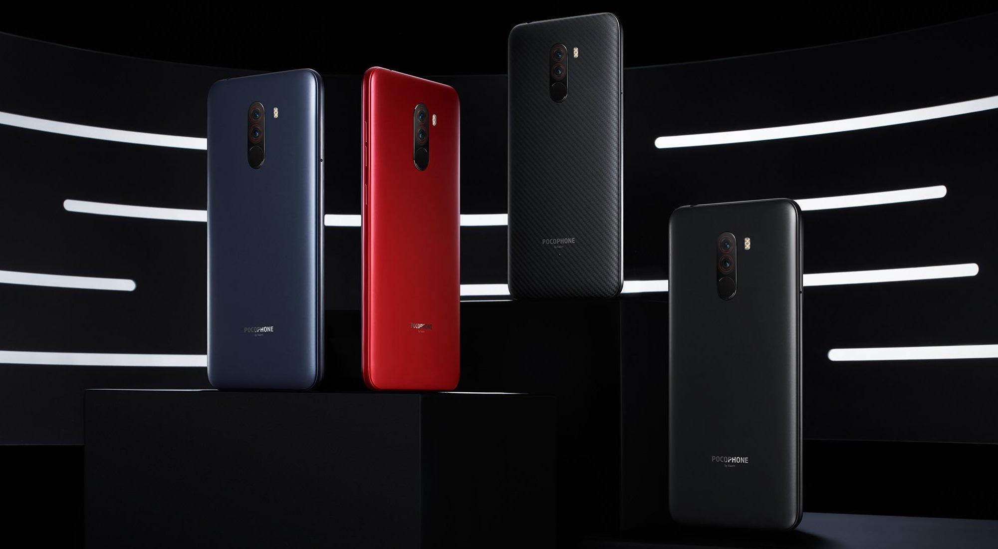 als Mittelklasse Hersteller positioniert werden man denke an den Flop ePlus X ist sozusagen in seiner Ecke gefangen Mit Pocophone erschafft Xiaomi