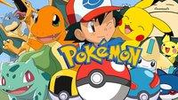 Pokémon: So sahen die ganz frühen Designs aus
