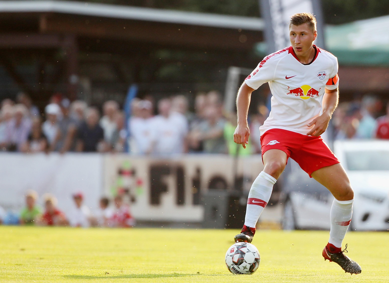 Fussball Heute Rb Leipzig Fc Salzburg Im Live Stream Und