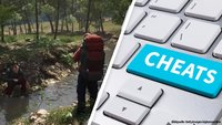 SCUM: Alle Admin-Cheats, Konsolenbefehle und Item-Codes