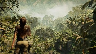 Shadow of the Tomb Raider: Alle Gräber gelöst (mit Video)