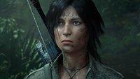 Shadow of the Tomb Raider im Test: Mit Schlamm, Schuld und Schatulle