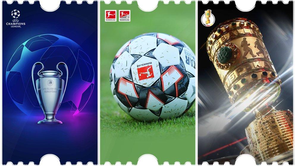 Champions League auf Sky: 9,99 Euro für den September und kompletten Oktober