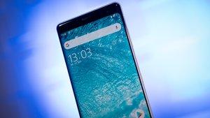 Enttäuschendes Ergebnis: Sonys Top-Handy in Wahrheit nur Mittelklasse