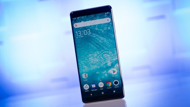 Sony Xperia XZ4 im Benchmark: High-End-Smartphone mit Leistung ohne Ende