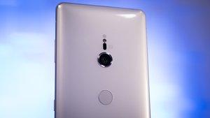 Sony Xperia XZ3 im Kamera-Test: Neue Software, neues Glück?