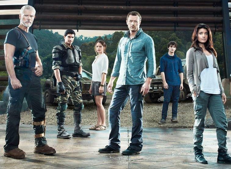 Terra Nova Staffel 2 2021