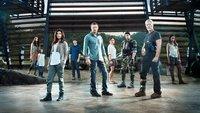 Terra Nova: Handlung, Stream, Besetzung