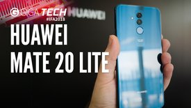 Huawei Mate 20 Lite im Hands-On: Der ...