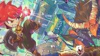 Town: Das neue Rollenspiel der Pokémon-Entwickler