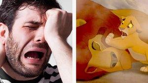 19 traurige Film-Momente, die uns einfach nur das Herz brechen