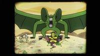 Fallout 76: Spieler besiegt Raid-Boss und erhält ein Nudelholz als Loot