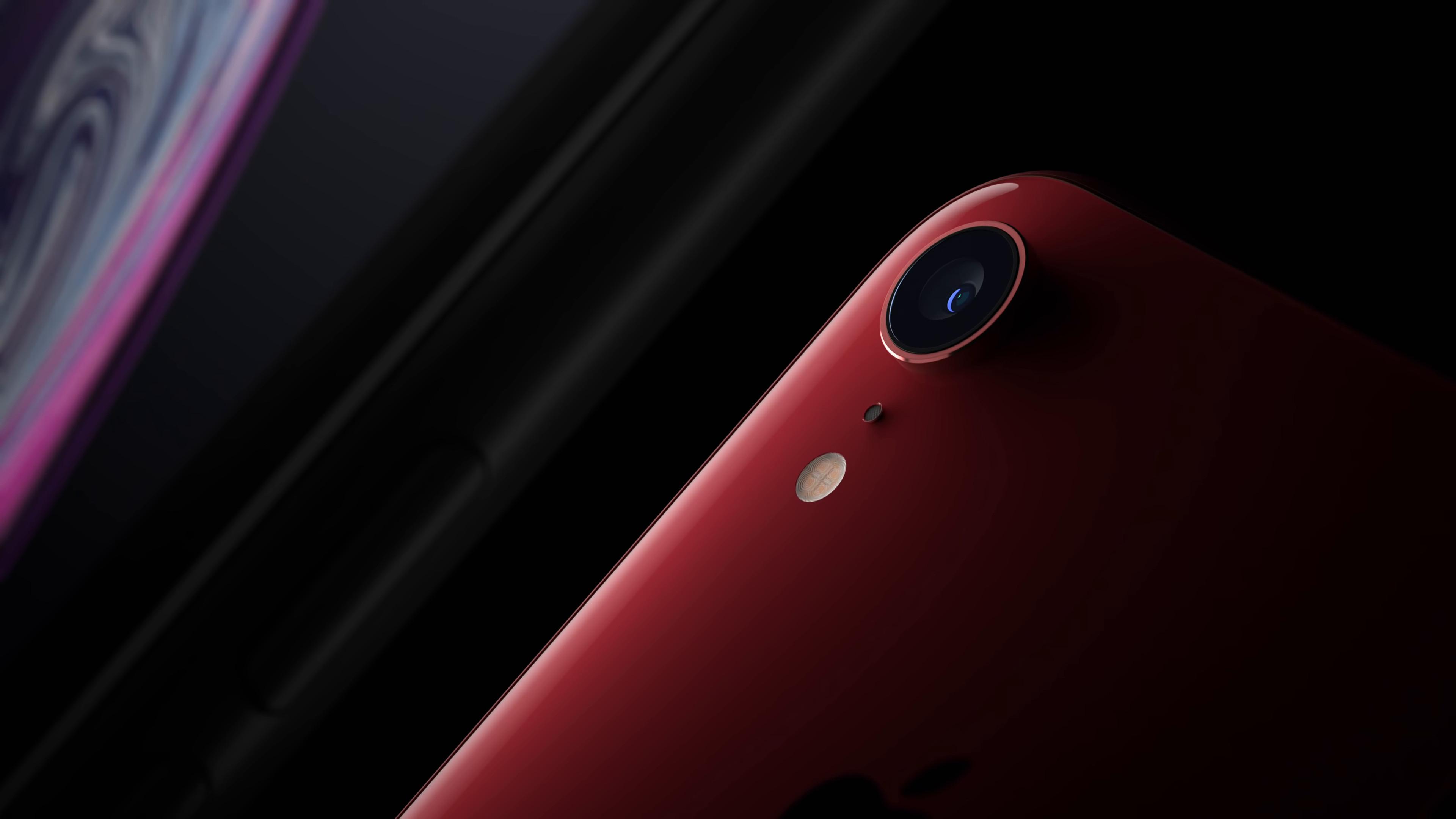 b2ef5405059585 iPhone XS in Rot  Apple soll baldigen Verkaufsstart planen