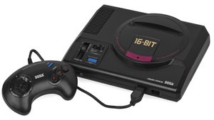Sega Mega Drive: Mini-Version erscheint nicht mehr 2018