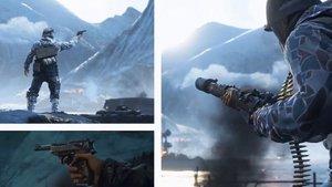 So klingt Seven Nation Army mit Sound-Effekten aus Battlefield 5