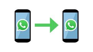 WhatsApp: Chats auf neues Handy übertragen – so geht's