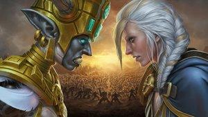 World of Warcraft: Update 8.1 vorgestellt, zwei neue Raids bestätigt