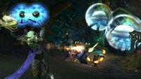 World of Warcraft: Spieler sammeln Geld für den Entwickler des wichtigsten Raid-Addons