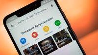 Google Maps für iOS und Android: Google startet nützliche Funktion für euren Alltag