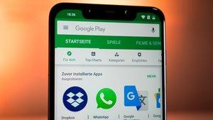 Statt 5,99 Euro aktuell kostenlos: Mit dieser Android-App steht deinem Glück nichts mehr im Weg