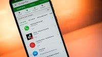 Google: Das ist die beste Android-App des Jahres 2020