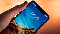 Xiaomi-Smartphone: Screenshot machen – so geht's