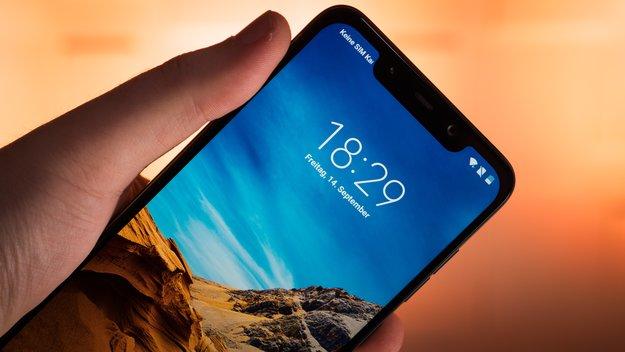Xiaomi-Smartphones: Lang gehütetes Geheimnis wurde gelüftet