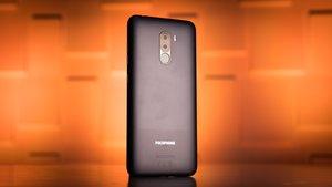 Xiaomi Pocophone F1 im Hands-On-Video: Ist der Hype um den Smartphone-Preisbrecher gerechtfertigt?