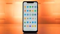 Xiaomi Pocophone F1: Akkukapazität und -Laufzeit – alle Infos