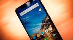 Xiaomi Pocophone F1: SIM-Karte – diese Größe braucht ihr für das Smartphone