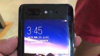 Verrücktes Android-Handy: Dieses Smartphone hat zwei Bildschirme