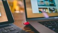 Ganz ohne Kabel: Dieser geniale Stick macht aus eurem iPad einen zweiten Mac-Monitor