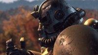 Fallout 76 lässt dich gegen einen Drachen antreten (Fus Ro Dah!)
