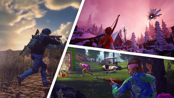 Die 10 besten Battle Royale-Spiele für PC, PS4 und andere