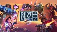 Gewinne ein Virtuelles Ticket für die BlizzCon 2018