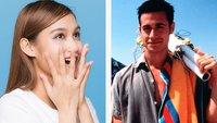20 Charaktere, in die wir in den 90ern ganz schön verknallt waren