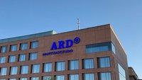 ARD unterbricht das Abendprogramm: Sondersendung zur aktuellen Lage