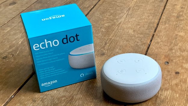 Amazon verkauft Echo, Fire TV, Kindle und Ring wieder günstiger – alle Geräte in der Übersicht