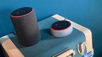 Amazon Echo Dot, Plus und Show – das sind die neuen Alexa-Lautsprecher