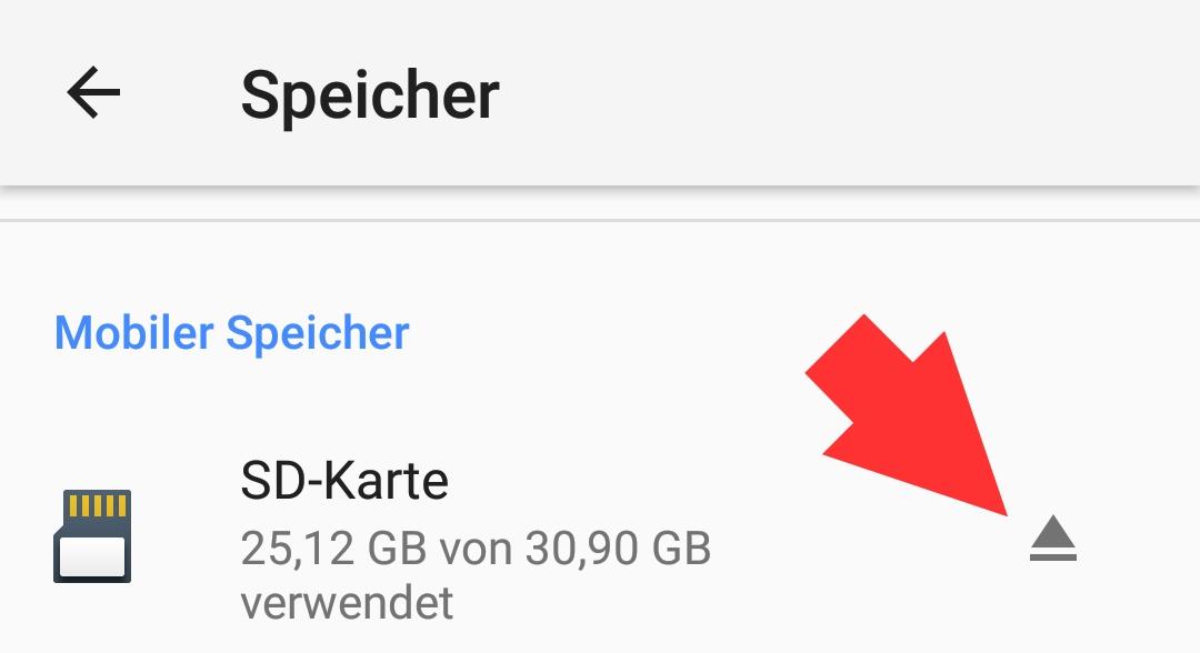 Android 4 4 Sd Karte Schreibschutz Aufheben.Sd Karte Formatieren Android Mac Und Windows So Geht S