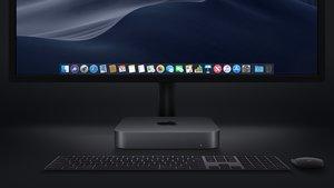 Mac Mini (2018): Features, technische Daten, Preis