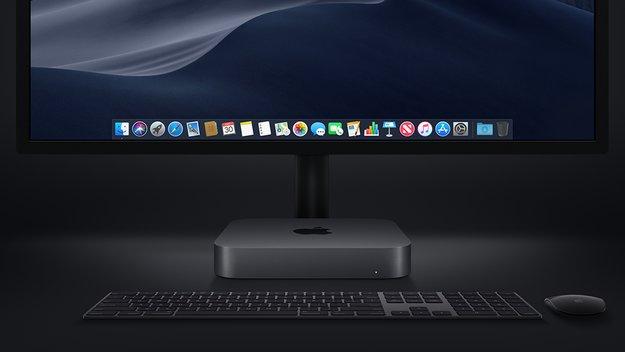 Mac mini im Preisverfall: Apple-Rechner durchschlägt magische Grenze