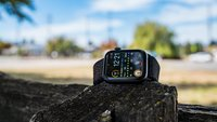 Konkurrenz am Boden: Apple Watch dominiert den Smartwatch-Markt