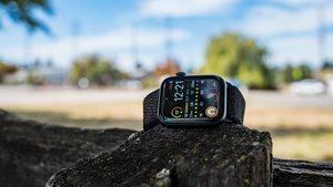 Apple Watch Series 4 im Test