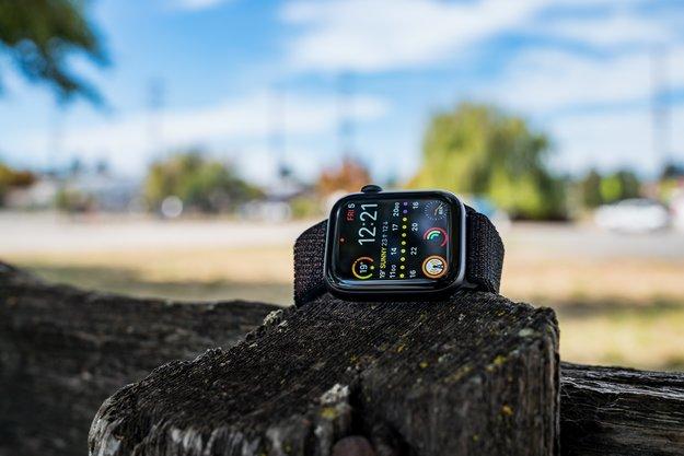 Apple Watch Series 4 im Test: Mehr Größe für den Smartwatch-Thron