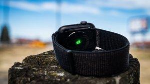 Apple Watch Series 4 von Nike: Darum hat Apple dieses Smartwatch-Detail nicht erwähnt