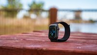 """Apple Watch nimmt """"Golden Shower"""": Smartwatch mit besonderer Veredlung"""