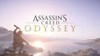 Assassin's Creed Odyssey: Battle Royale im antiken Griechenland